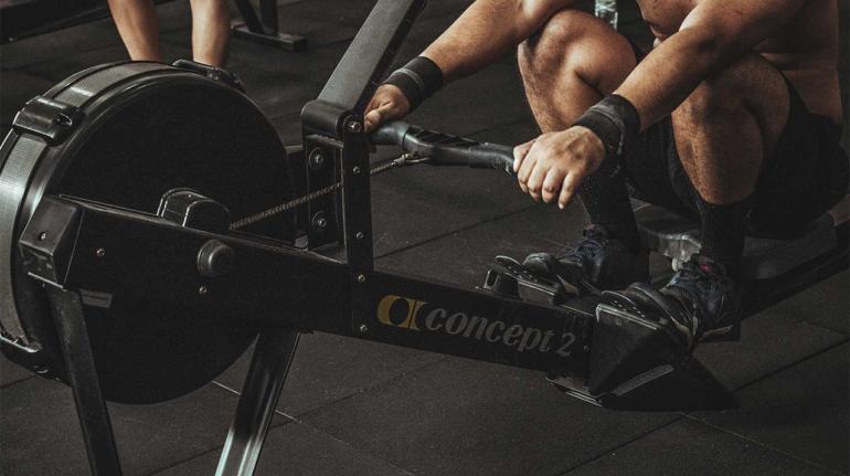 Easy-Motion Fitness
